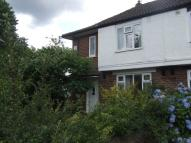 2 bedroom semi detached home in Dryden Avenue, Cheadle
