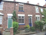 2 bedroom Terraced property to rent in Frances Street , Cheadle...