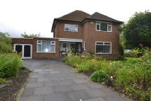 Detached property for sale in Old Wool Lane...