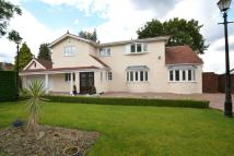 4 bed Detached home for sale in Firs Road, Gatley