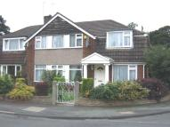 5 bedroom semi detached house in Green Walk, Cheadle...
