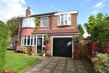 4 bedroom Detached property for sale in Cromwell Avenue, Gatley