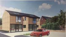3 bedroom new property for sale in Mill Lane, Cheadle