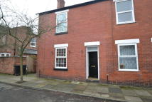 2 bed End of Terrace property to rent in Ernest Street, Cheadle