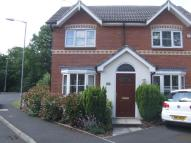3 bedroom semi detached property to rent in Starling Close...