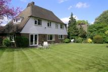 4 bedroom Detached property to rent in The Paddocks, Weybridge...