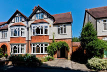 5 bed semi detached property in Curzon Road, Weybridge...