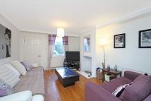 Terraced home to rent in New Road, Weybridge KT13