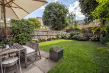 Vicarage Crescent house to rent