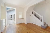 3 bedroom house in Waterford Road, Fulham...