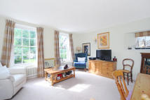 4 bedroom home to rent in Steeple Close, London...
