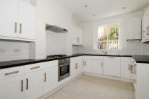 property to rent in Turneville Road, Fulham...