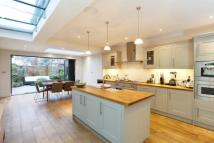 4 bed house in Beltran Road, Fulham, SW6