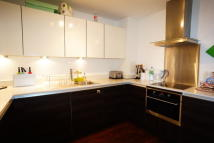 3 bed Apartment in Stanley Road, Wimbledon...
