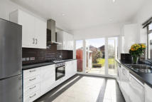 Merton End of Terrace house to rent