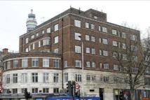 1 bed Apartment in Warren Court...