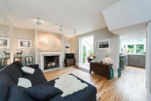 Apartment to rent in St. Pauls Crescent, NW1