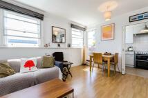 1 bedroom Flat to rent in Ritchie Street, London...