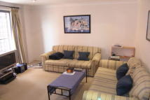 2 bed Apartment in Cobalt Building...