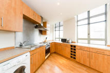 Apartment to rent in City Road, EC1