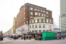 2 bed Flat in Euston Road, London, NW1