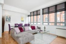 Apartment in City Reach, EC1V