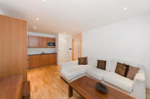 1 bed Apartment to rent in Fetter Lane, EC4