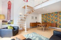 Empire Square Mews to rent