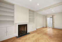 4 bed property to rent in Radnor Walk, Chelsea, SW3