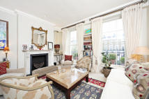 4 bed house in Markham Square, SW3