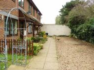 Ruxton Court Flat to rent