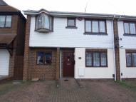 3 bed Terraced home for sale in Thomas Drive, Gravesend...