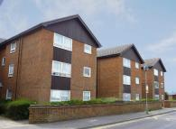 1 bed Flat to rent in Berkeley Court...