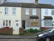 Flat to rent in Rollo Road, Hextable...