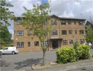 1 bed Flat in Oakwood  Court, Swanley...