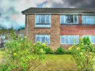 Maisonette for sale in Nursery Close, Swanley...