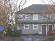 End of Terrace house to rent in Lowfield Street...