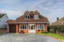 5 bedroom Detached property for sale in Hever Avenue...