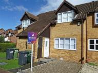 Terraced house to rent in Knights Manor Way...