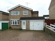 4 bedroom Detached house in Cranleigh Drive, Swanley