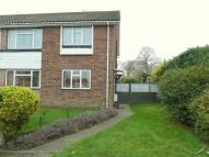 Maisonette in Nursery Close, Swanley...