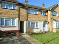 3 bed Terraced property in Hart Dyke Crescent...