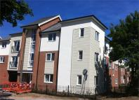 Flat to rent in Broughton Grounds Lane...