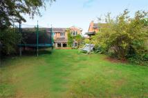 semi detached property in Loughton, MILTON KEYNES