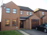 4 bed Detached property in Two Mile Ash...