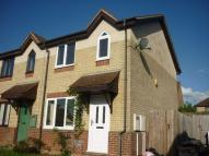 2 bedroom End of Terrace house to rent in Shenley Church End...