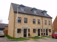 Terraced house to rent in Westcroft, MILTON KEYNES