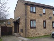 2 bed semi detached house in Great Holm, Milton Keynes