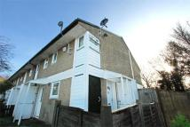Bradwell End of Terrace house for sale