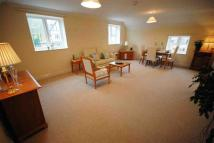2 bed Retirement Property in Mill Street, Wantage...